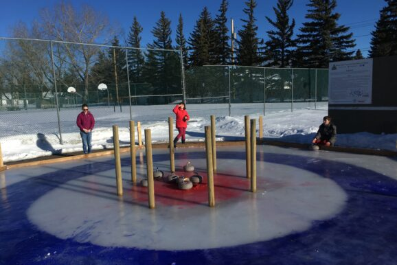 Willow Ridge Crokicurl Tournament